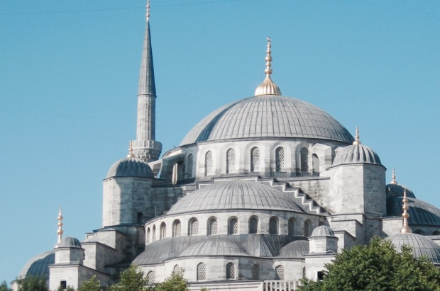 My Travel Stories: The time I wound up in a Turkish hospital