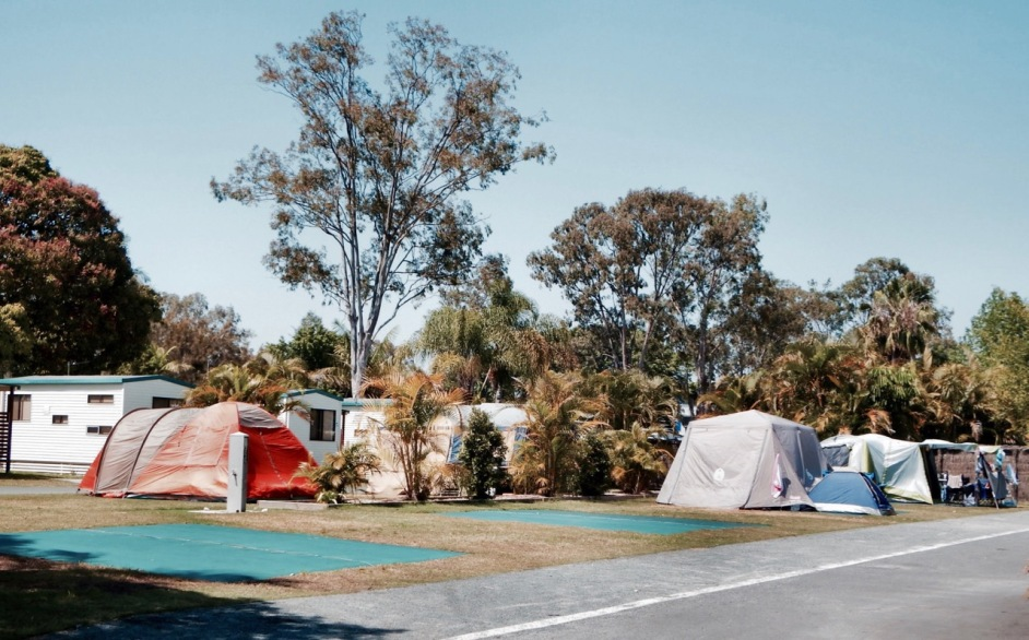 My Travel Stories: The time I realised I hate camping