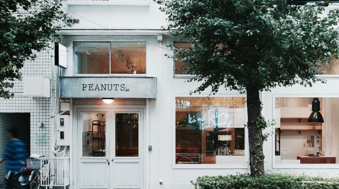7 Cute cafés to visit in Tokyo