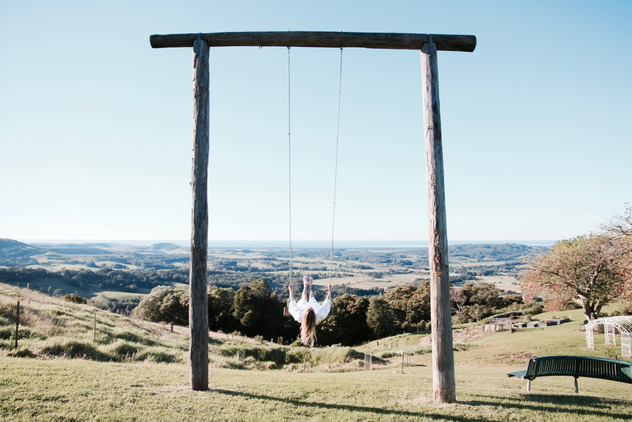 My unforgettable escape to Mt Hay Retreat