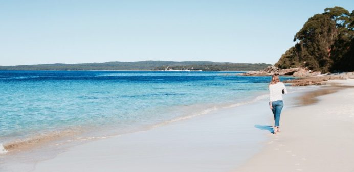 The incredible New South Wales beach you have to visit...