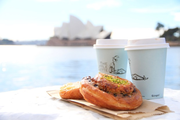 Sydney on a budget... Your luxe for less guide!