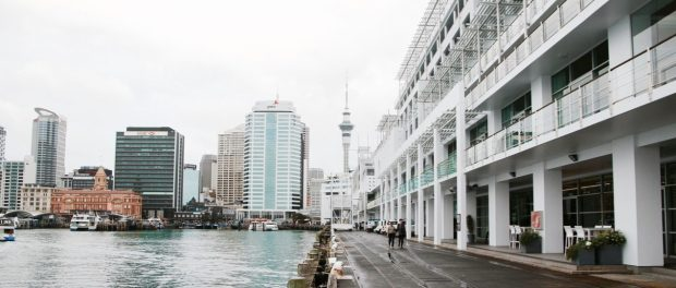 How to spend 24 hours in Auckland