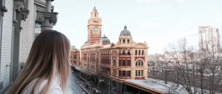 How to spend 24 hours in Melbourne