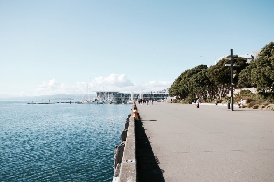 How to spend one day in Wellington