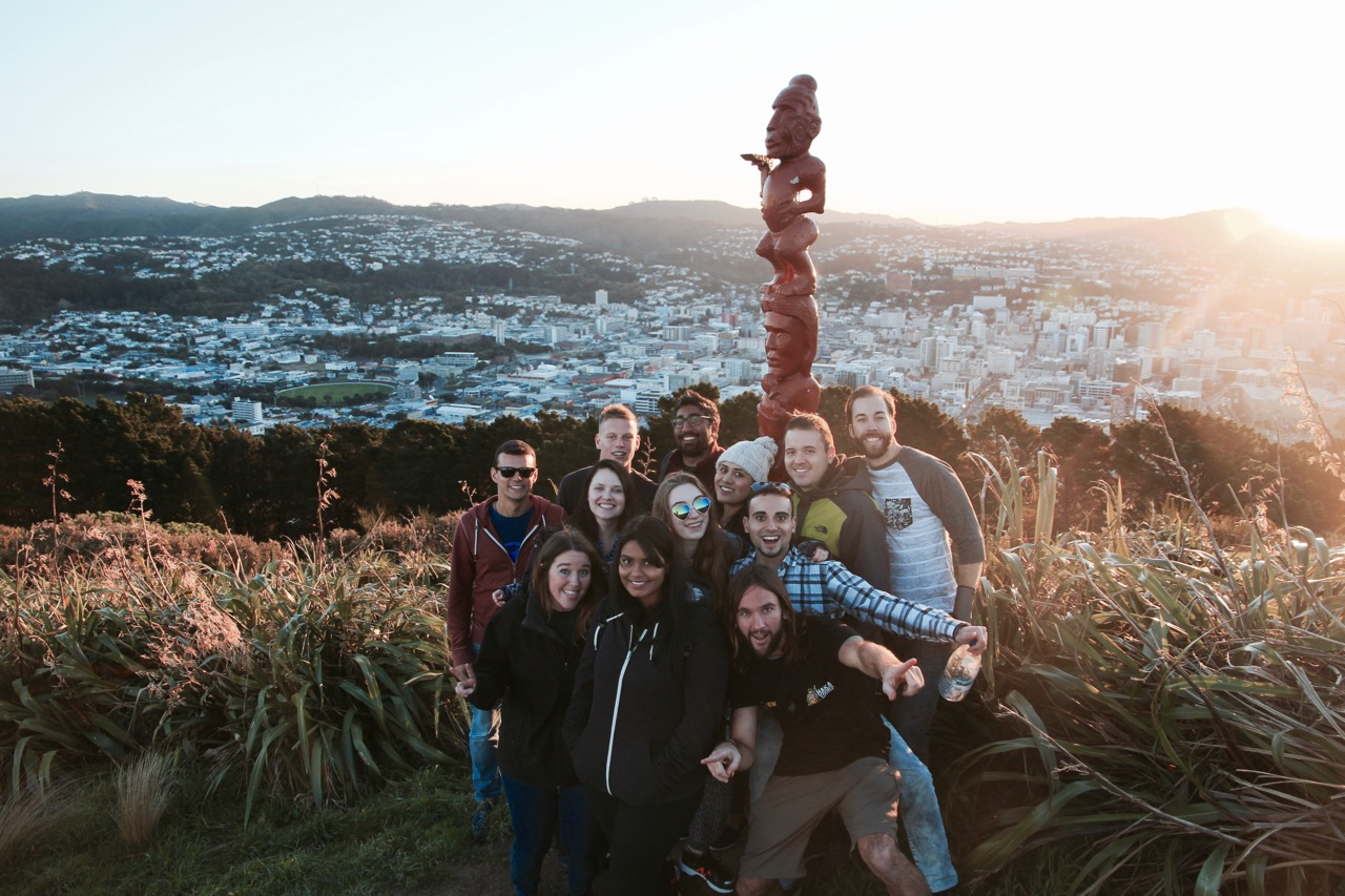 22 Things to know before doing a group tour