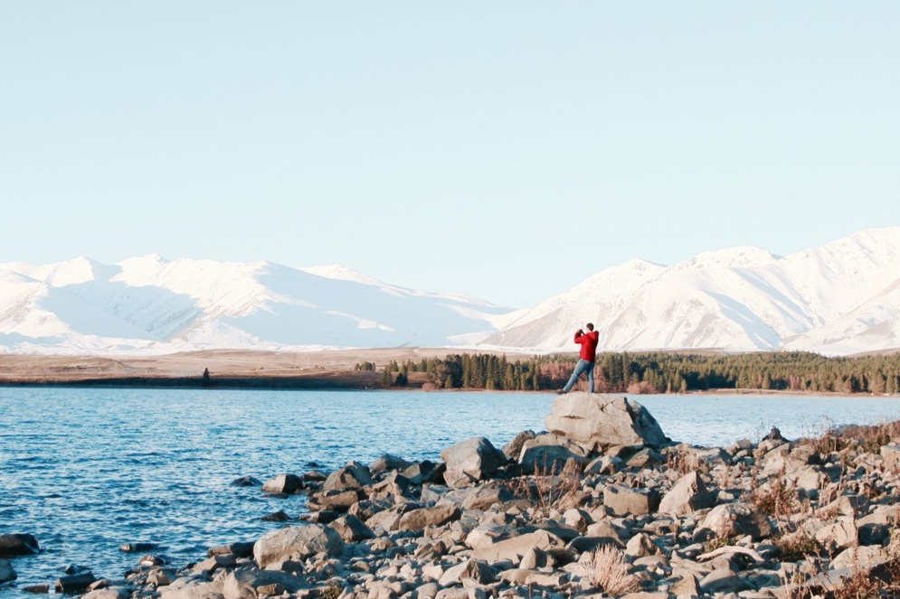 Why solo travel is so damn important...
