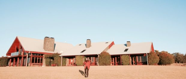 Discover the Scenic Rim's best luxury escape