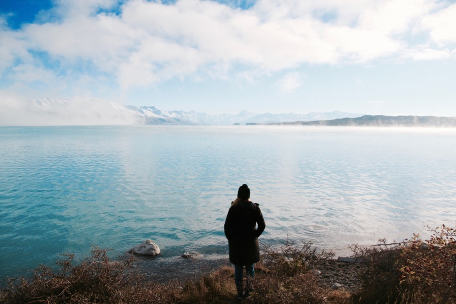 What to pack for a group tour of New Zealand