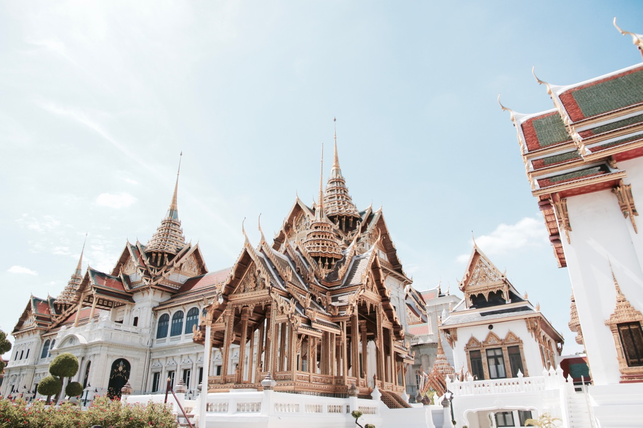 7 Must-know tips for exploring Bangkok's Grand Palace