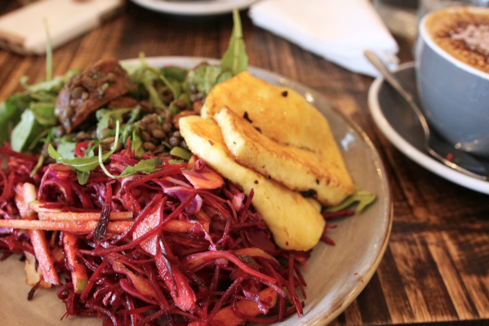 Delicious vegetarian meals to try in Toowoomba