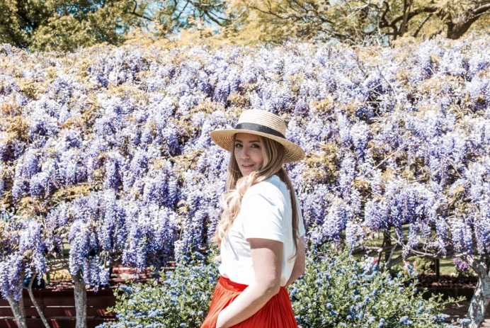 All the reasons you should visit Toowoomba's Carnival of Flowers