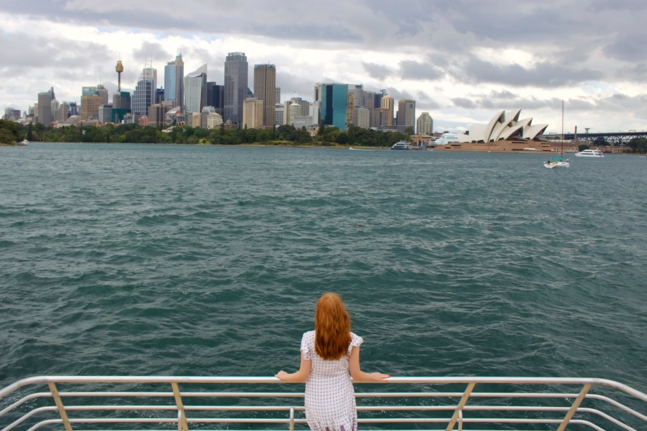 5 reasons to escape to simplicity at Q Station Sydney Harbour National Park