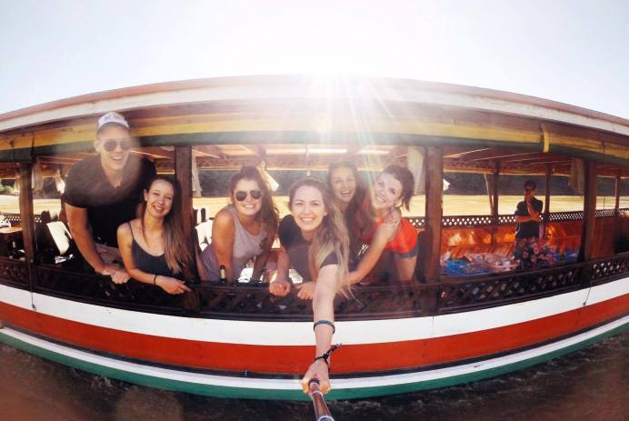 Are you one of these 11 weird and wonderful travellers?