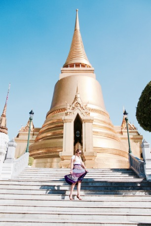 The essential first-timers guide to Bangkok