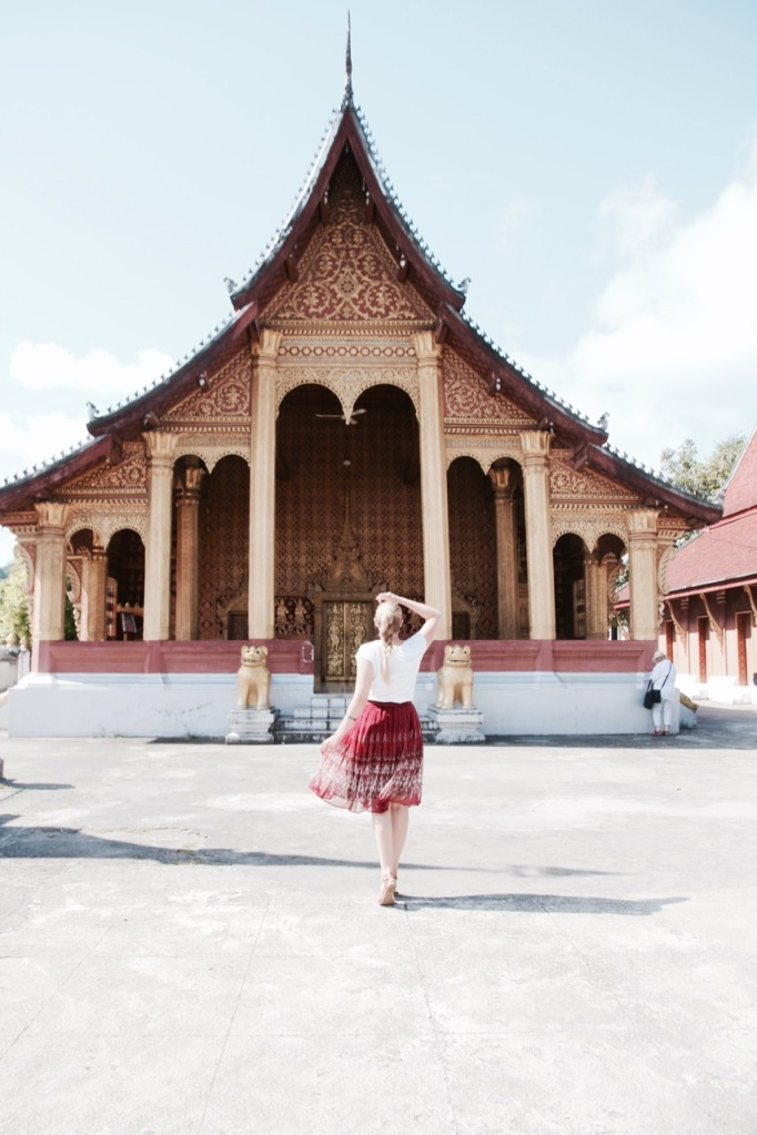 11 Reasons to put Laos on your travel bucket list right now!