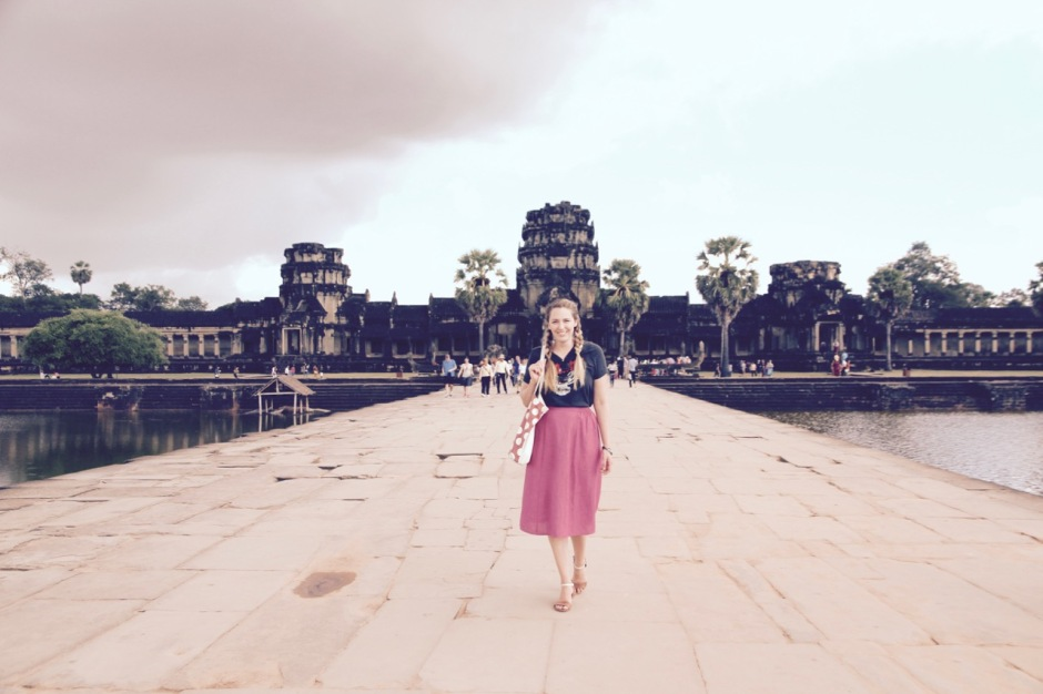 28 Things you absolutely must know before you visit Cambodia