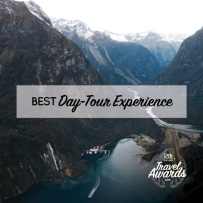 Milford Sound Fly Cruise Fly, Air Milford - New Zealand