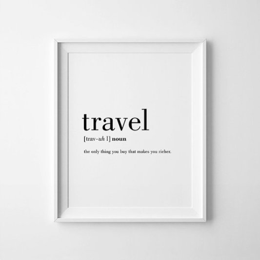 Brilliant Christmas gift ideas perfect for travel lovers