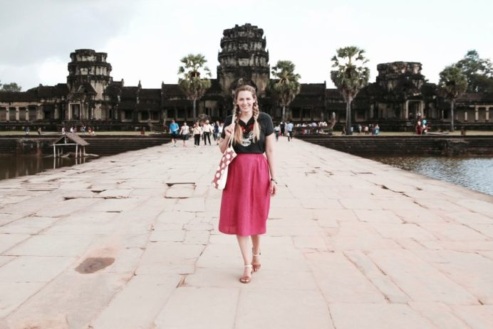 What to pack for a trip to Cambodia