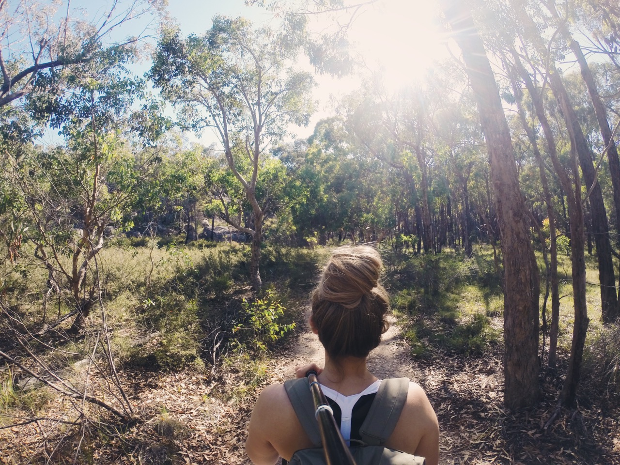 The Southern Queensland Country escape you need to know about...