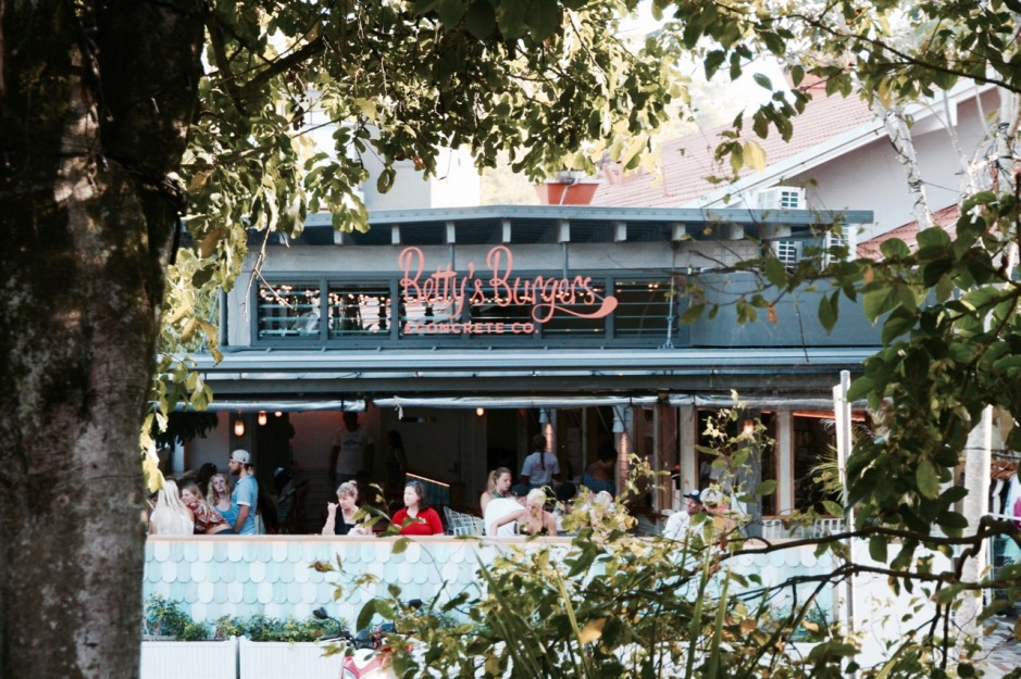 9 Fantastics restaurants you need to try in Noosa right now!