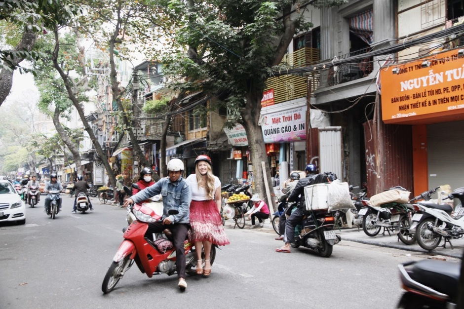 What to pack for a trip to Vietnam