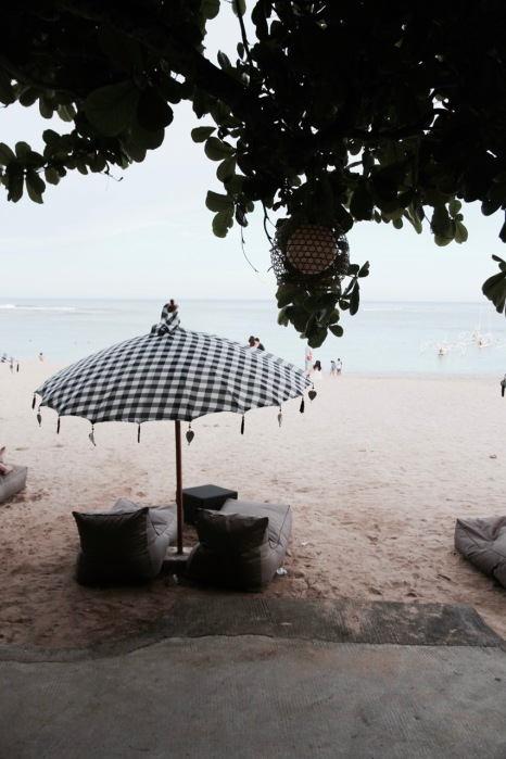 This luxury resort changed my opinion of Nusa Dua