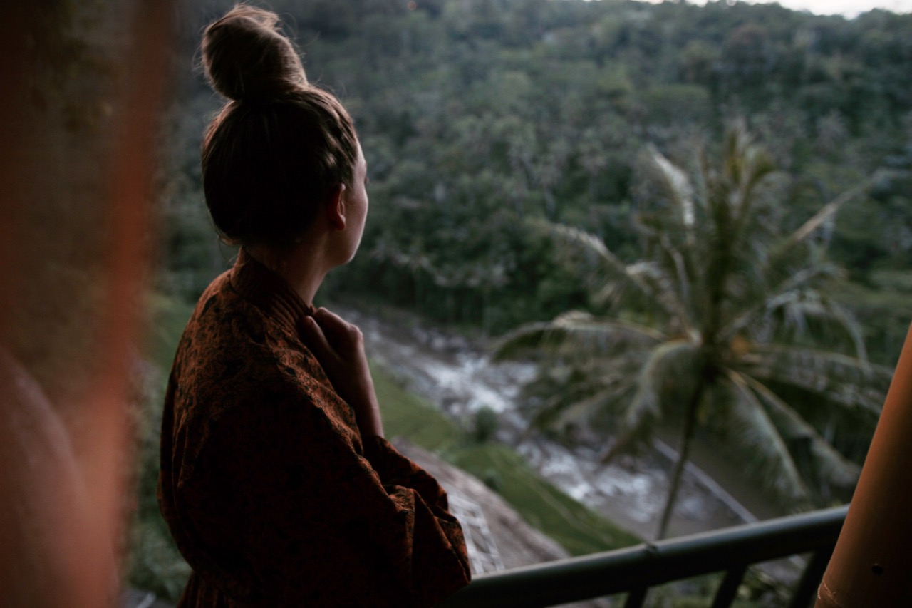 Jungle Retreat Ubud Travel Blog Review