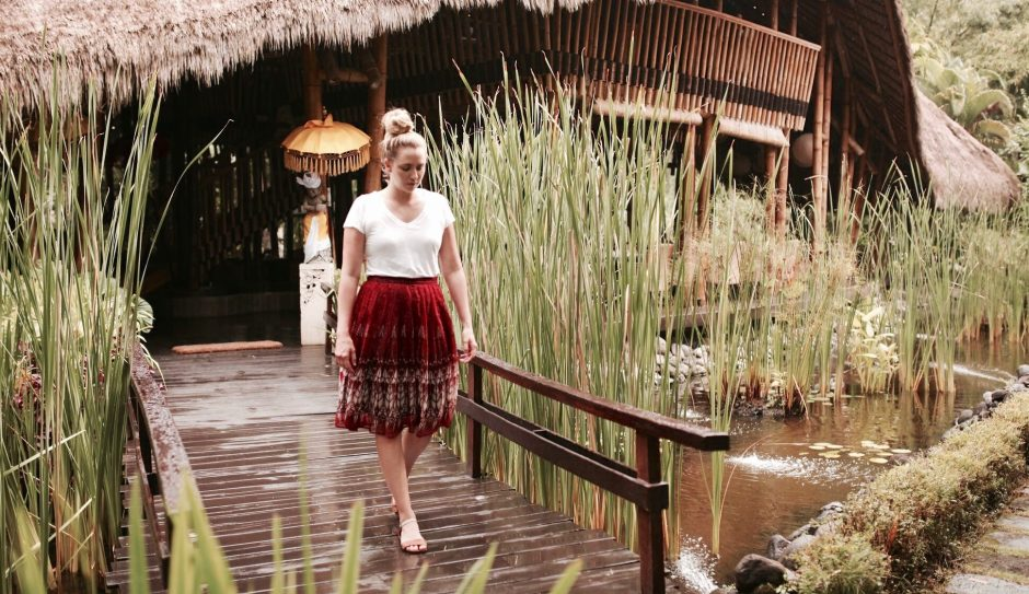 Ultimate guide: 5 of the BEST places to eat in Ubud