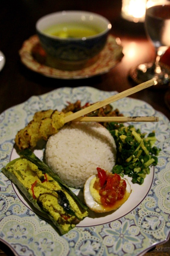 Plataran Ubud Review