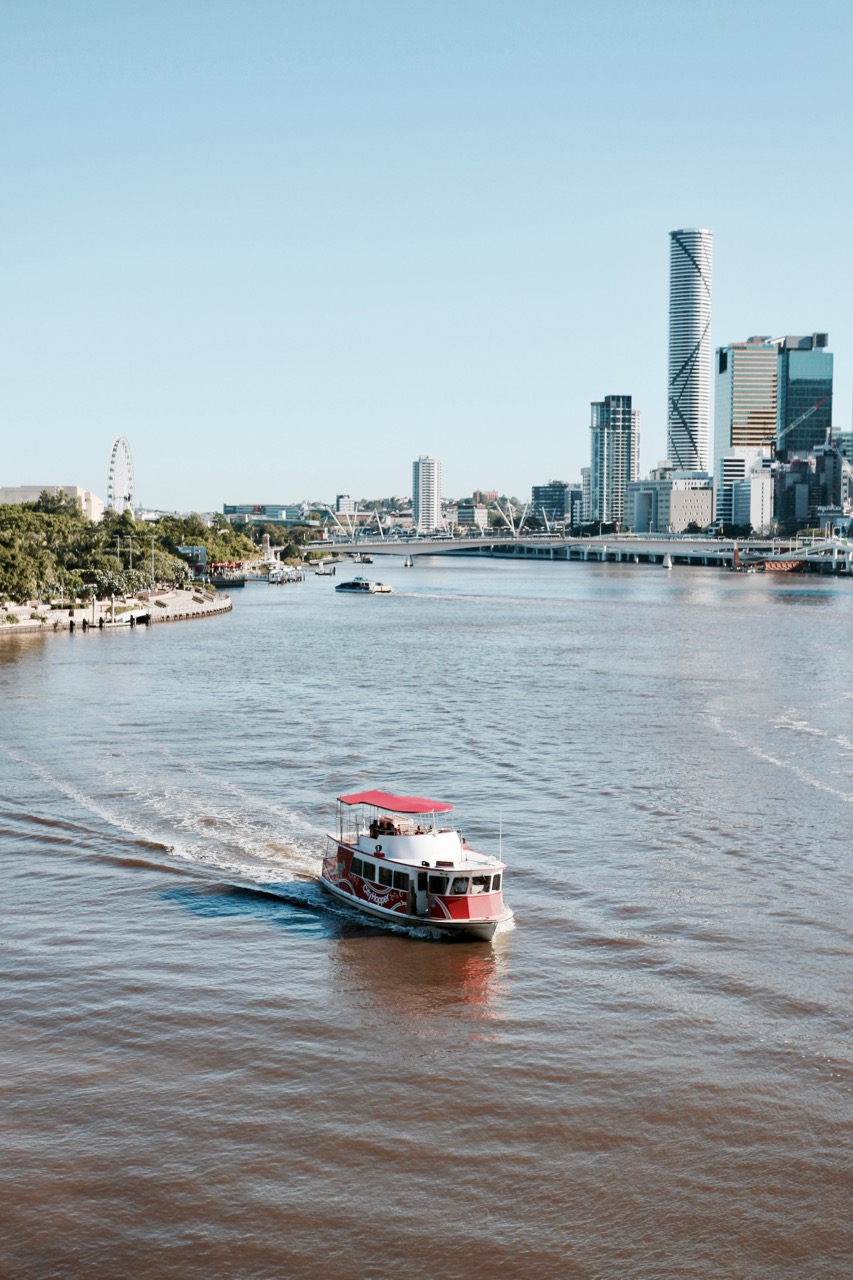 How to spend a budget-friendly weekend in Brisbane
