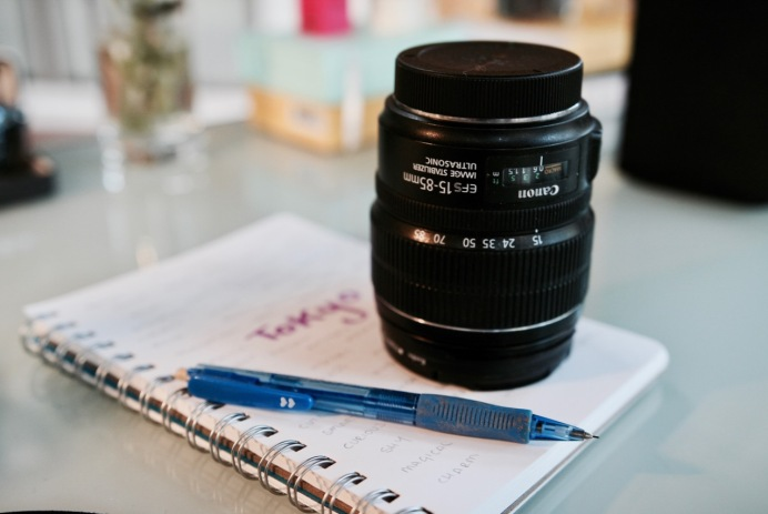 Must-know writing tips from a professional travel writer