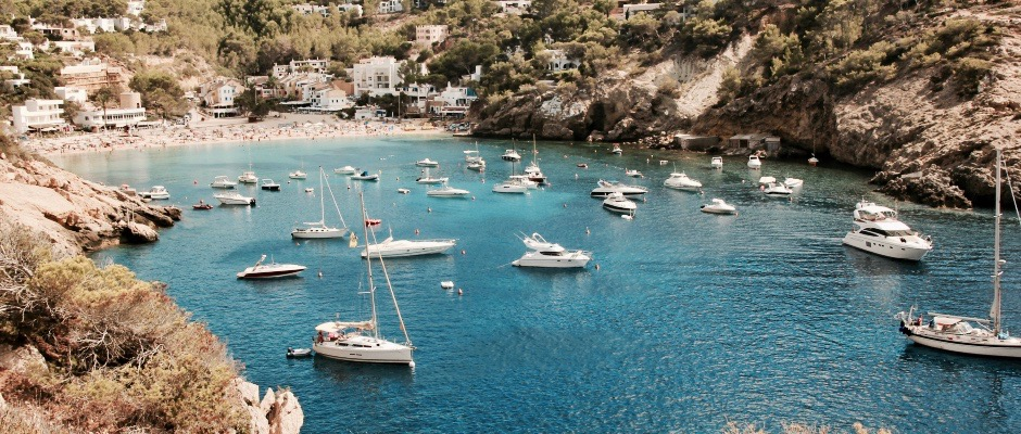 Why visiting Ibiza in the off-season is actually a really
