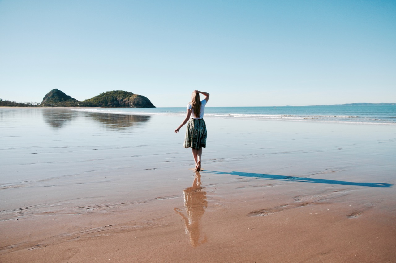 Best Things to see and do in yeppoon queensland blog post Phoebe Lee Travel Blogger