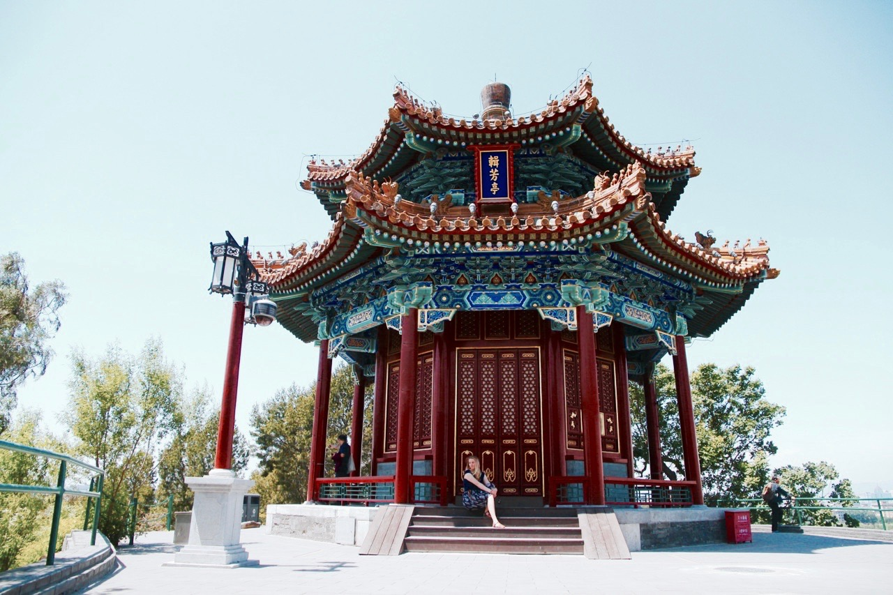 Everything you need to know about visiting Beijing