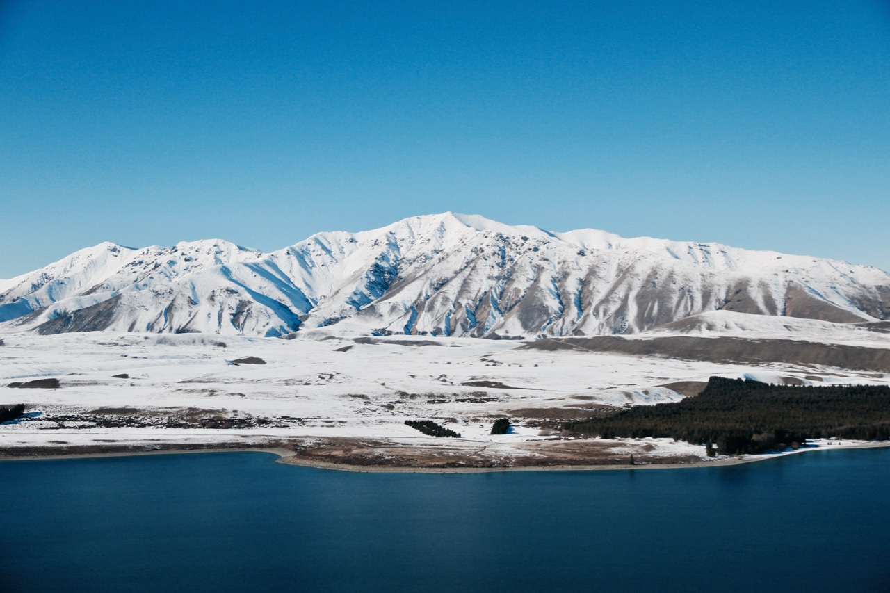 Peppers Bluewater Resort Lake Tekapo Review