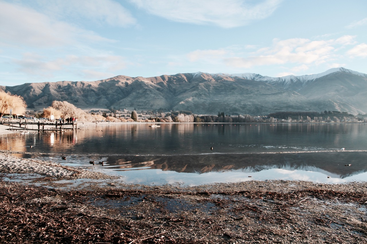 Everything you need to know about visiting Wanaka