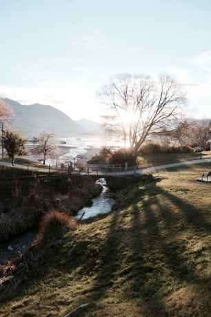 The Moorings Wanaka Hotel Review Travel Blog New Zealand