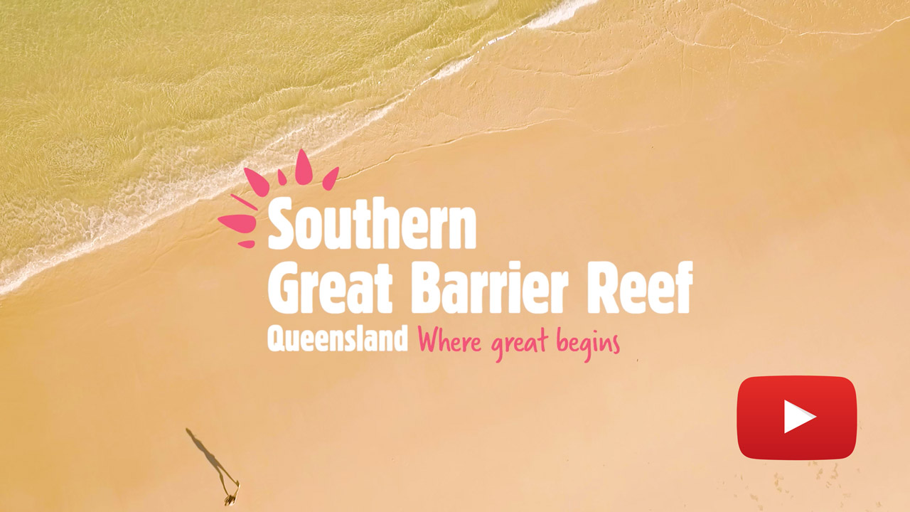 Southern Great Barrier Reef, Queensland