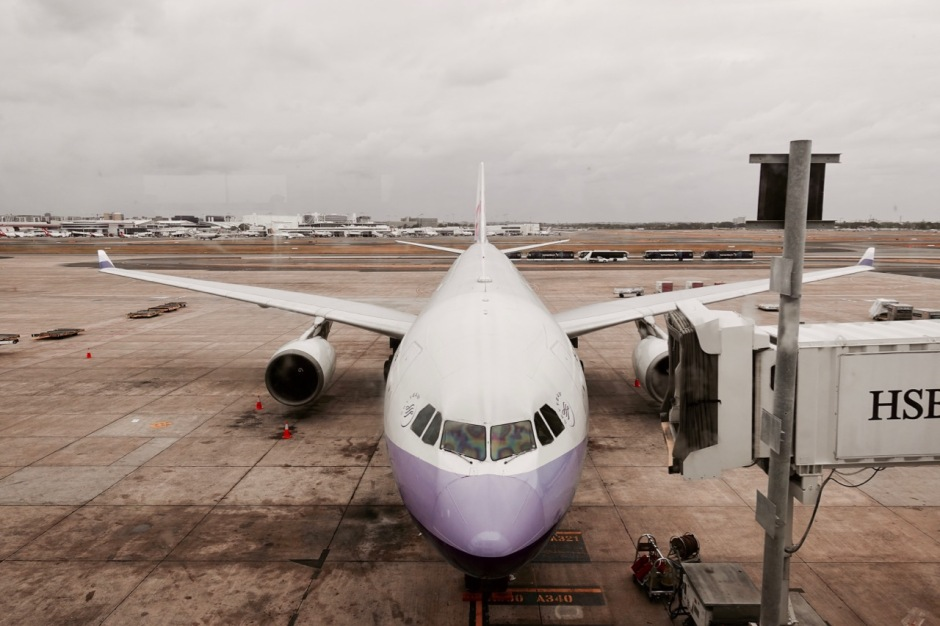 How to survive an overnight layover at Sydney Airport