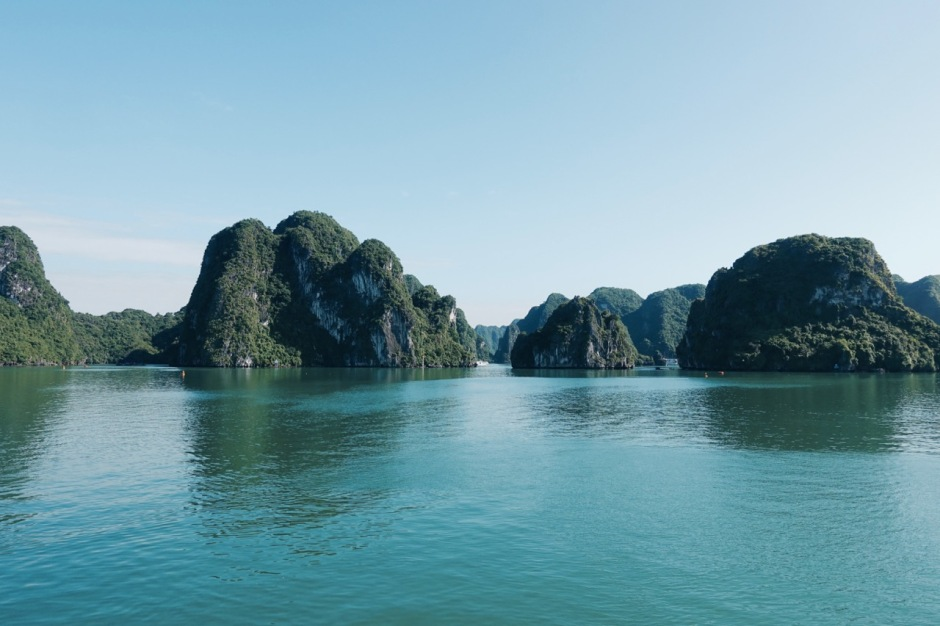 How to spend an incredible week in Vietnam