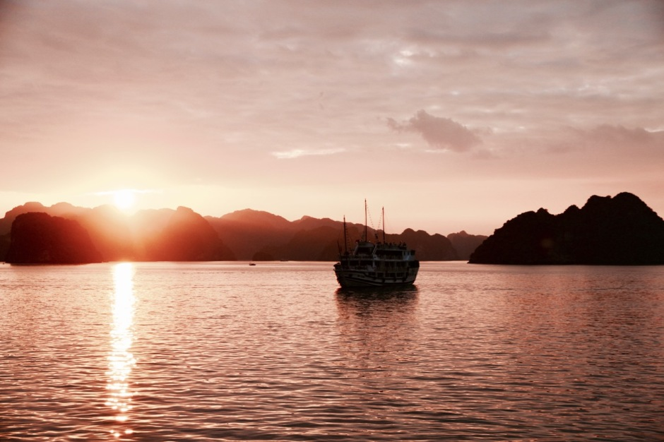 Essential guide to Halong Bay