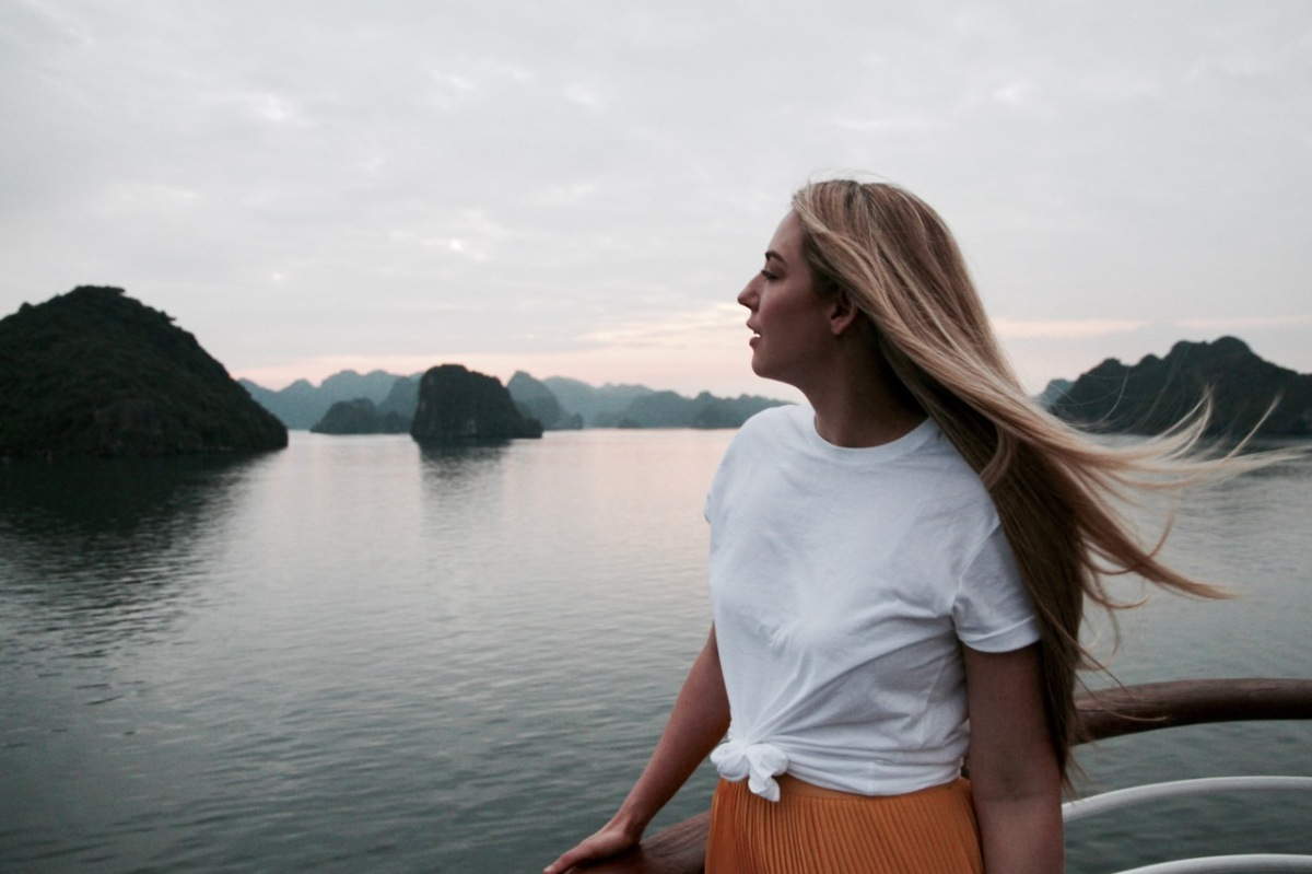 15 Things you need to know about cruising Halong Bay