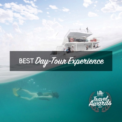 Best Day-Tour Experience