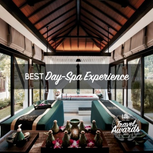 Best Day-Spa Experience