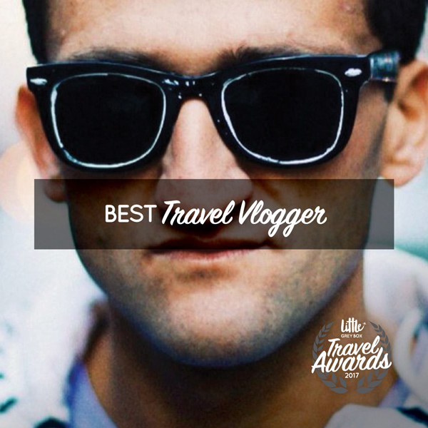Best Travel Vlogger