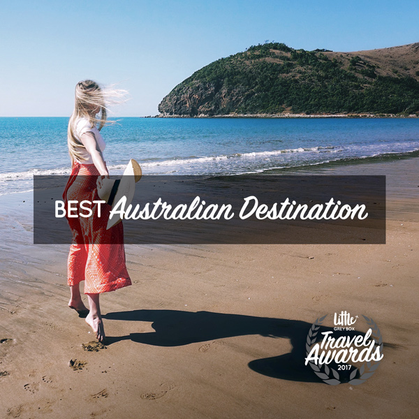 Best Australian Destination