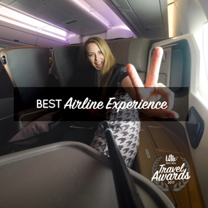 Best Airline Experience