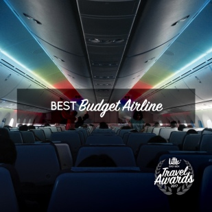 Best Budget Airline Experience